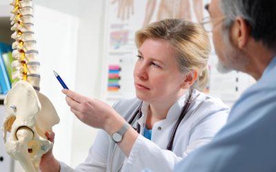 Chiropractors in Fargo Have Extensive Schooling