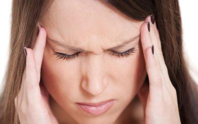 Fargo Chiropractors May Relieve Migraines