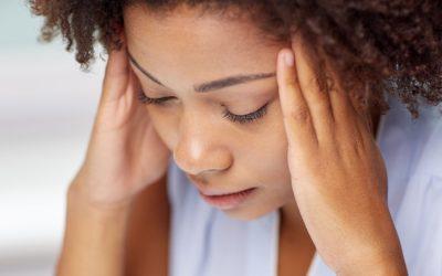 Chiropractor in Fargo Talks About Headaches